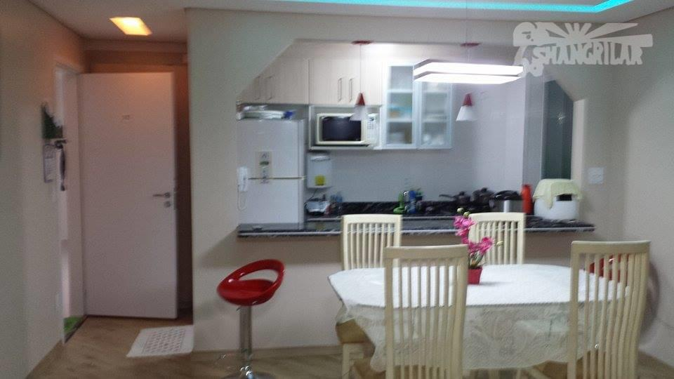 Apartamento residencial à venda, Centro, Diadema.