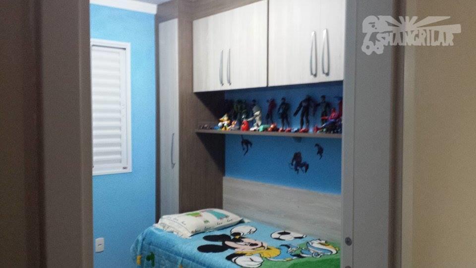 apto. centro diadema. 81 m². 3 dormitórios panejados, suíte, 1 banheiro c/ armário, salas de jantar,...