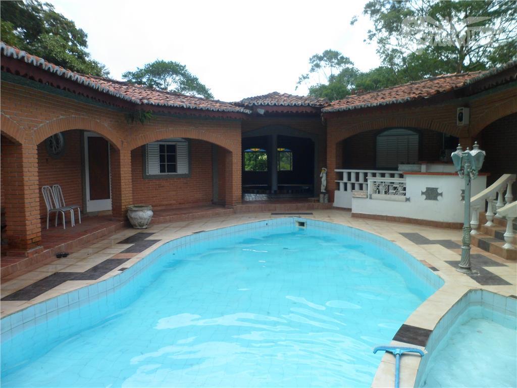 Chácara  Residencial à Venda, Parque Botujuru, São Bernardo do Campo.