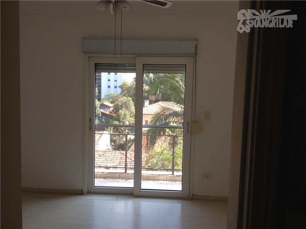 sobrado de alto padrão, condomínio somente c/4 imóveis, terreno incorporado de 1.200,00 m², bairro santo amaro/sp....