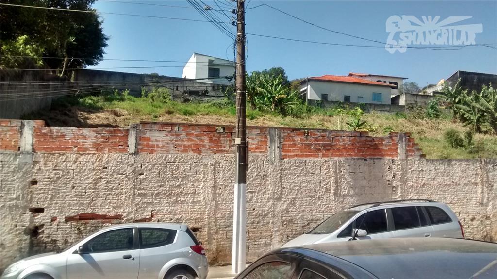 terreno c/boa localização, chácara 3 pinheiros, bairro ferrazópolis, são bernardo do campo, área 3.447,72 m², dimensão...