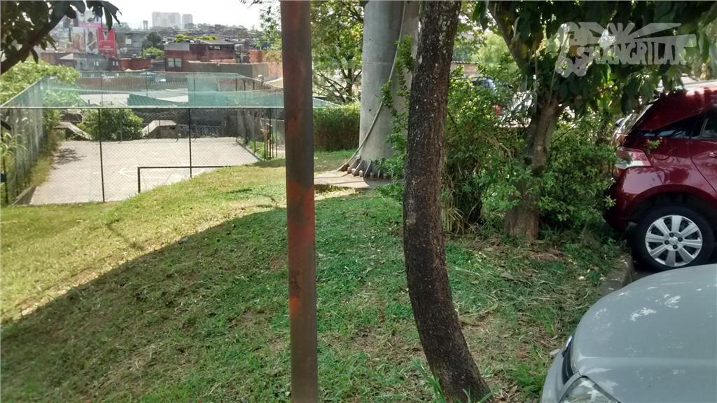 apartamento jardim arco íris/diadema, área útil 50,00 m², 2 dormitórios, sala 2 ambientes c/sacada, cozinha c/armários,...
