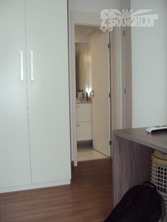 apartamento de alto padrão, torre única, excelente localização, bairro olímpico, são caetano do sul, área útil...