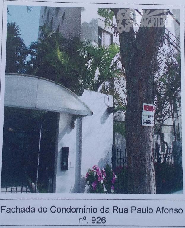 Apartamento  Residencial à Venda, Bairro Nova Petrópolis, São Bernardo do Campo.
