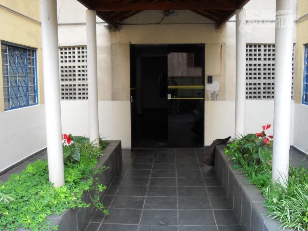 Apartamento 2 Dormitórios, Diadema , Serraria.