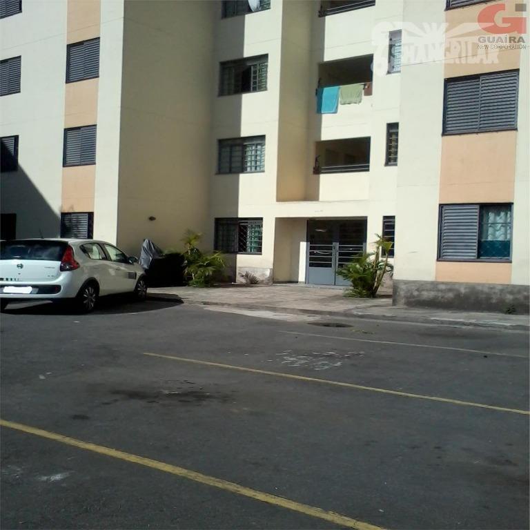 Apartamento 2 Dormitórios, Diadema- Serraria.