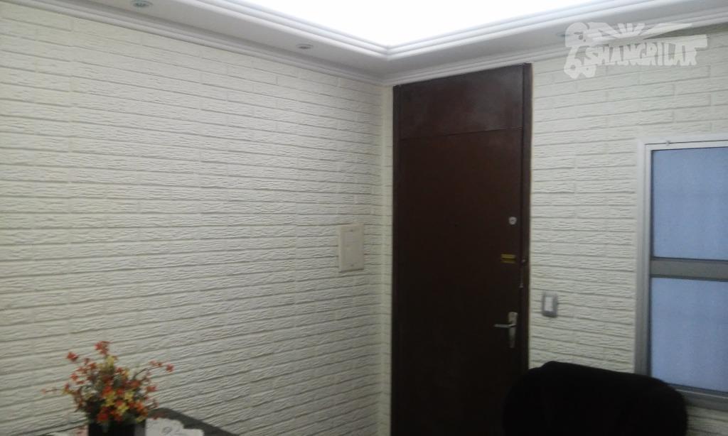 Apartamento 2 Dormitórios - Jordanopolis-São Bernardo do Campo