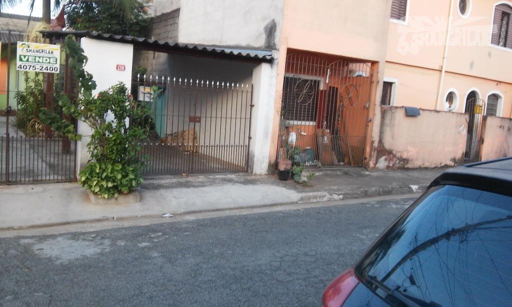 Casa Parque Anchieta  Diadema.
