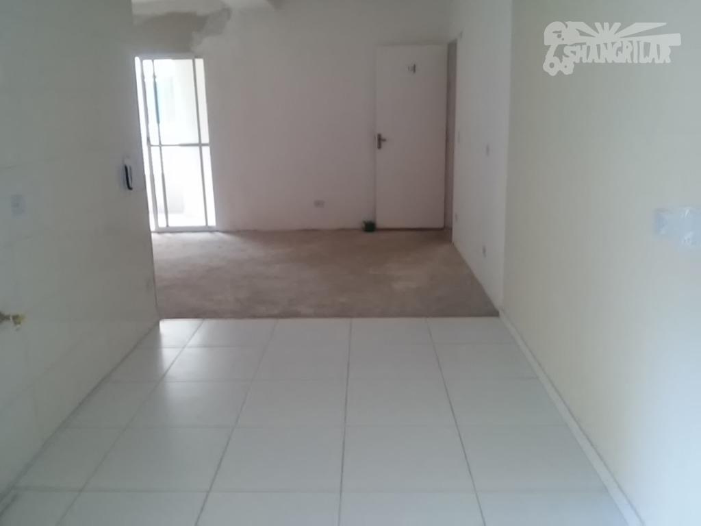 Apartamento de 3 Dormitórios, Jordanópolis -São Bernardo do Campo.