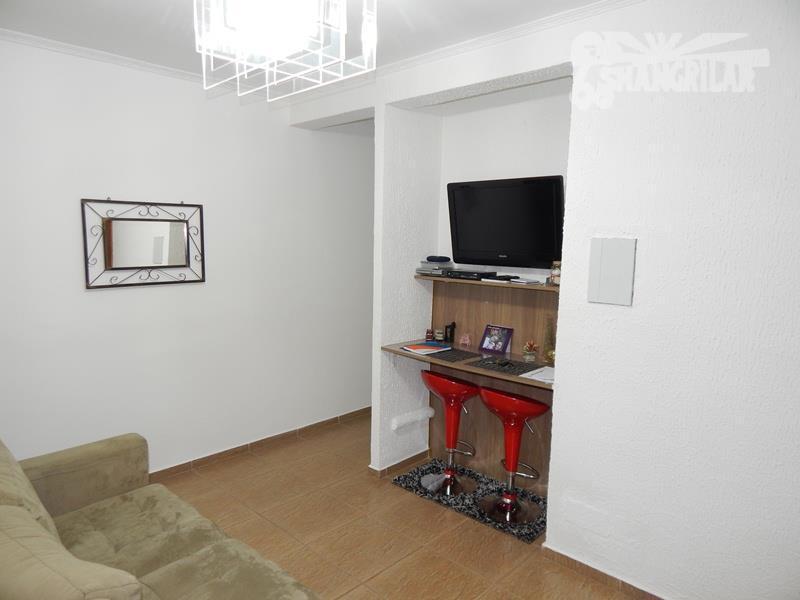 Apartamento 2 Dormitórios Paulicéia São Bernardo do Campo.