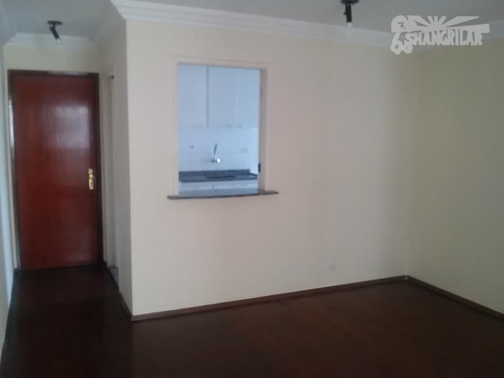 Apartamento 3 Dormitórios Portal do Jabaquara-São Paulo.