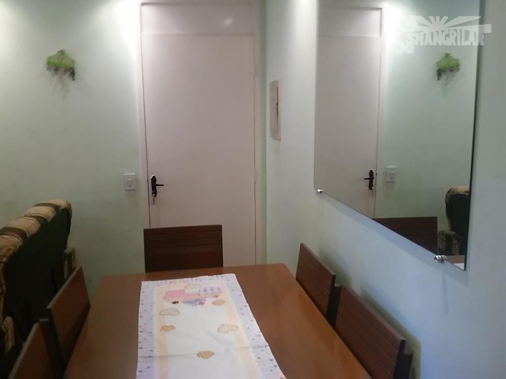 Apartamento 2 Dormitórios-Diadema.