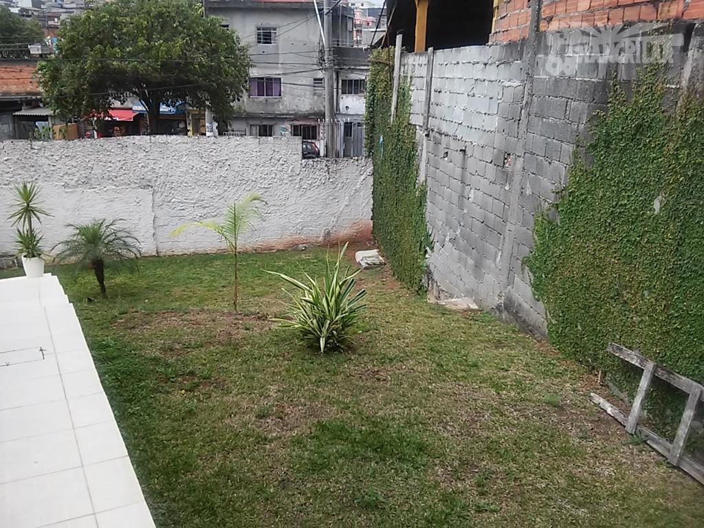 Casa Térrea para Comércio ou Residencia à venda, Taboão, Diadema.