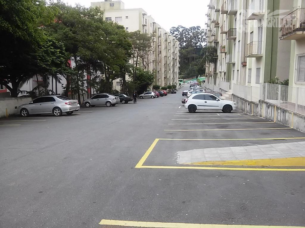 Apartamento de 2 Dormitórios-Jordanópolis-São Bernardo do Campo.