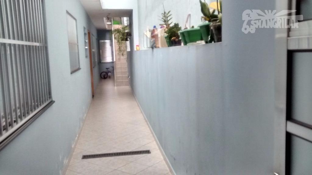 casa c/ótima localização, bairro padre anchieta, diadema. área construída 152,50 m², área do terreno 125,00 m²,...