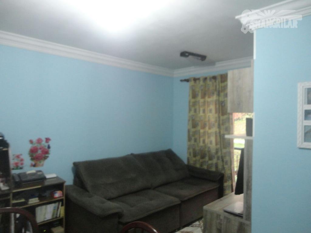 Apartamento 2 Dormitórios em Diadema.