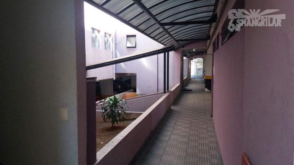 Apartamento de 2 Dormitórios, 65 m² no Taboão em São Bernardo do Campo.