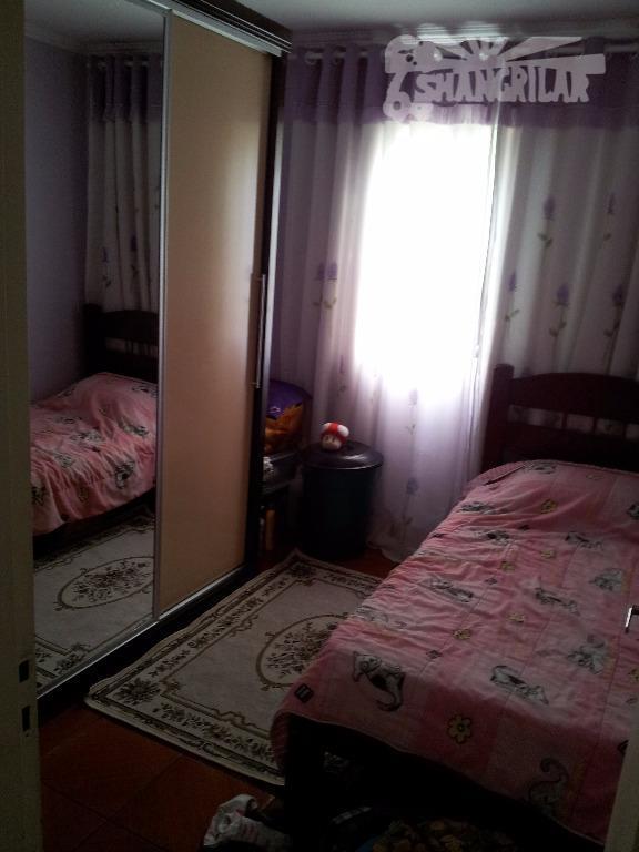 apartamento, bairro casa grande, diadema, área útil 50,00 m², 2 dormitórios c/grades nas janelas, sala 2...