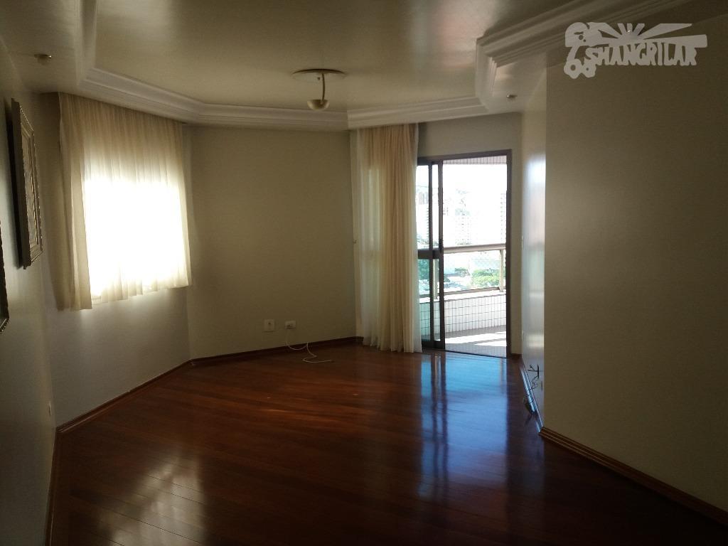 Apartamento Nova Petrópolis SBCampo