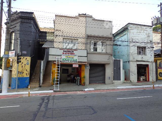 Casa Arquitetura Colonial - Ipiranga/SP