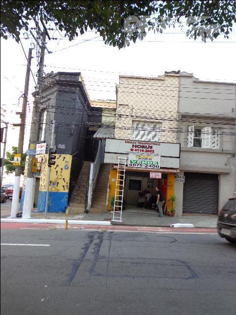 casa antiga/arquitetura colonial, necessitando de reforma, excelente localização, rua dos patriotas, ipiranga/sp (próximo ao museu do...