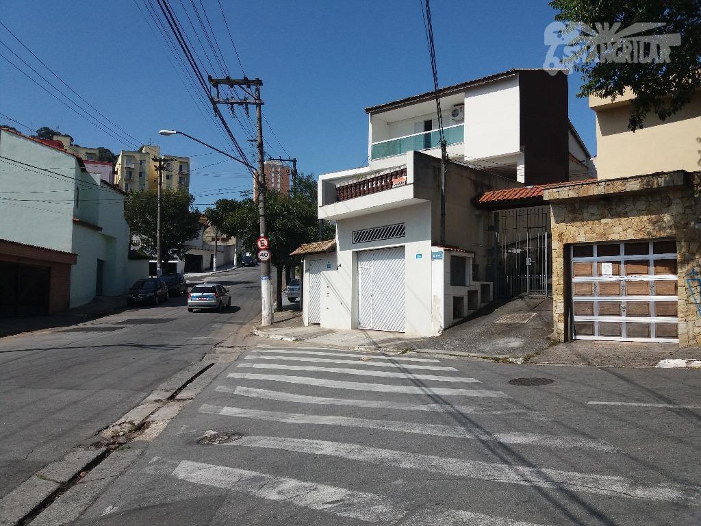 Sobrado Residencia/Comercial Jordanopolis/SBCampo