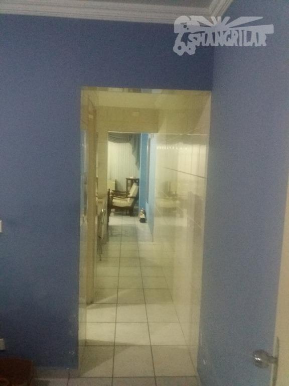 casa térrea, vila conceição, diadema, área do terreno 117,00 m² - dimensão 5,85 x 20,00 metros...