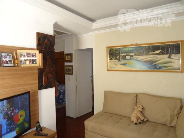 Apartamento 2 Dormitórios, Jordanoplis-São Bernardo do Campo.