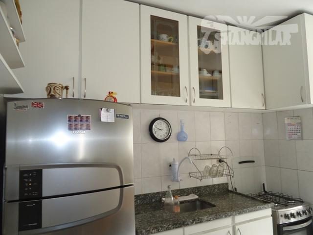 apartamento bairro jordanópolis /s.b.campo, área útil 54,00 m², 2 dormitórios com armários, cozinha c/armários , banheiro...