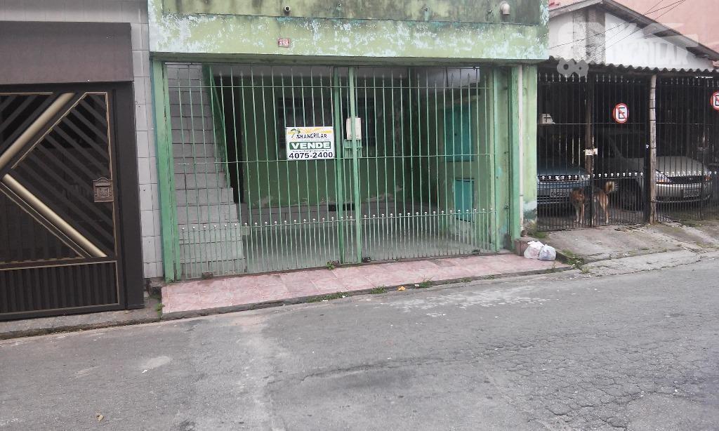 Sobrado Vila Nogueira para renda