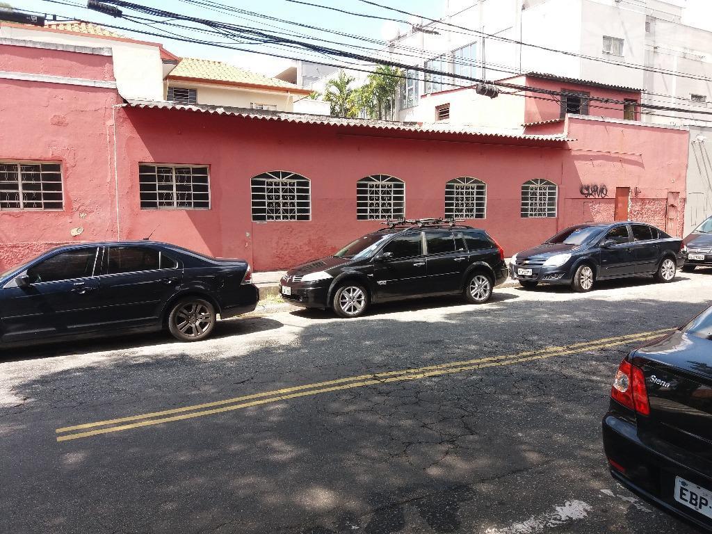 imóvel na rua do motel fáraos, próximo da escola regina mundi, comercial/residencial (no local existia um...