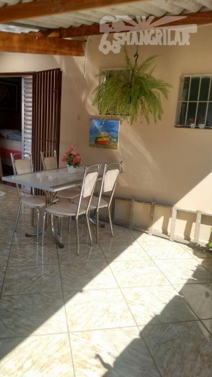 Sobrado Residencia,3 Dormitórios, 3 Vagas de Garagem- Taboão, Diadema-SP.