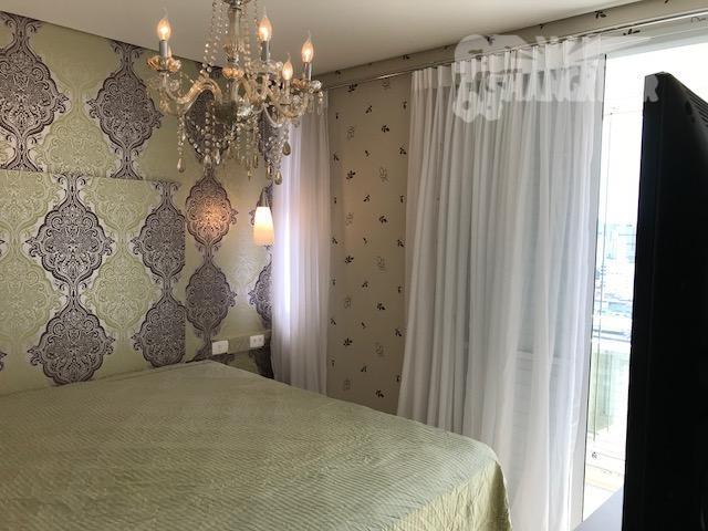 5 dormitórios, sendo 4 suites, com terraço, 4 vagas de garagens (vgs n 213/214/215/216), área útil...