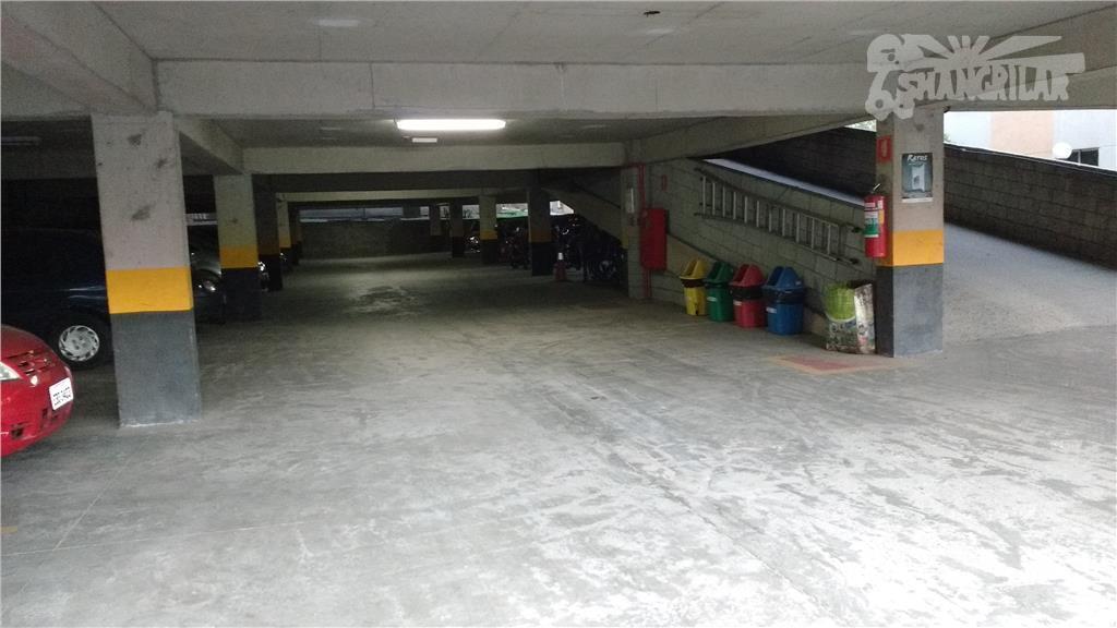 apartamento 2 dormitórios, cozinha, sala, wc completo, vaga de garagem rotativa com espaço para carro e...