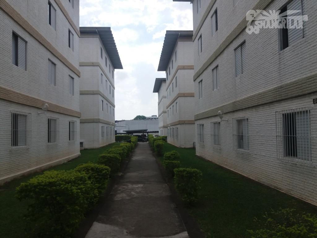 apartamento térreo (ótimo preço de venda) condomínio canadá, bairro jordanópolis, são bernardo do campo. área útil...