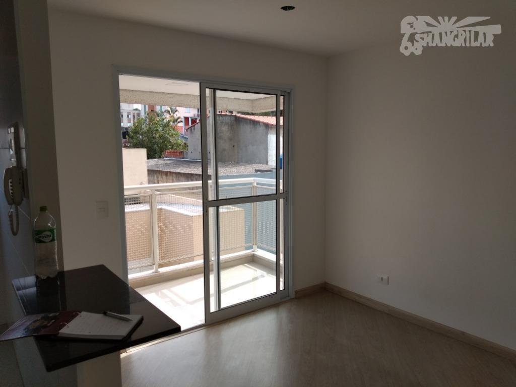 Apartamento à venda, 53 m² por R$ 260.000,00 - Centro - Diadema/SP