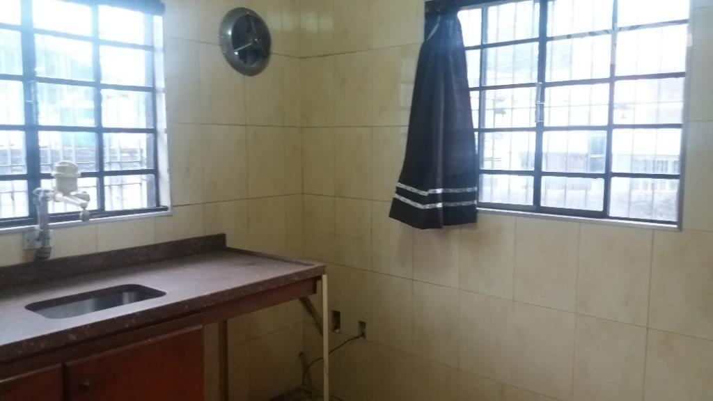 casa térrea em terreno de 124,98 m², 4 vagas de garagem, 1 sala, 1 dormitório planejado,...