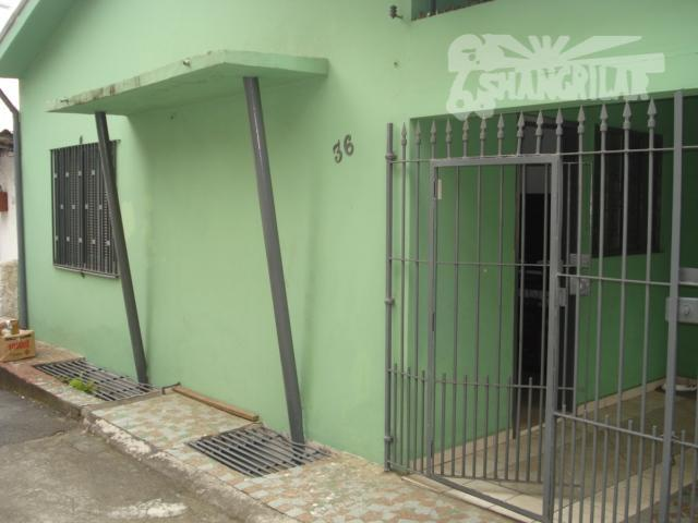 casa assobradada com 9 (nove) moradias, todas alugadas, renda mensal r$ 4.000,00, ótima localização, vila das...