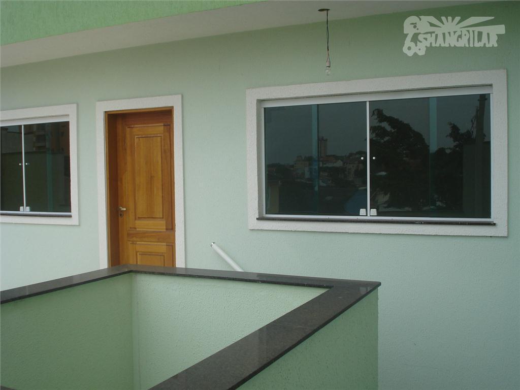 Sobrado  residencial à venda, Assuncao, Sao Bernardo do Campo.