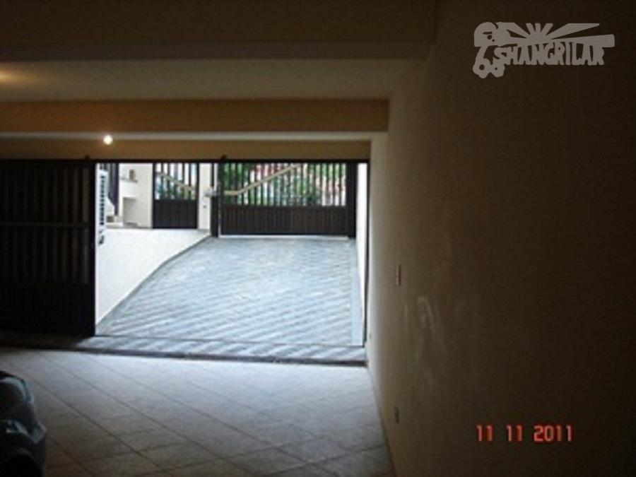 sobrado comercial/residencial em rua particular, centro de s.b.campo, próximo ao shopping novo, área do terreno 134,90...