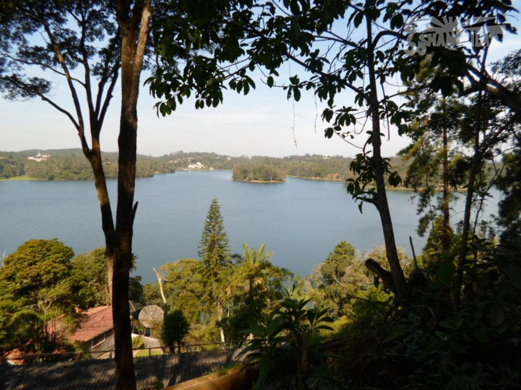 Terreno residencial à venda, Vila Balneária, São Bernardo do Campo - TE0001.