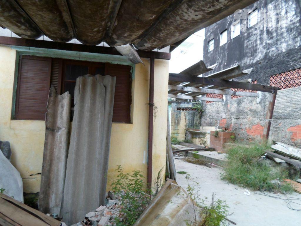 Terreno residencial à venda, Jordanópolis, São Bernardo do Campo.
