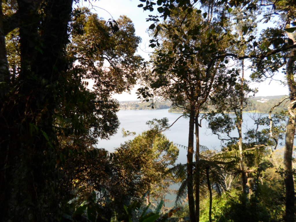 terreno no parque balneário, riacho grande, são bernardo do campo... 7552m², sendo 62,60 metros de frente...