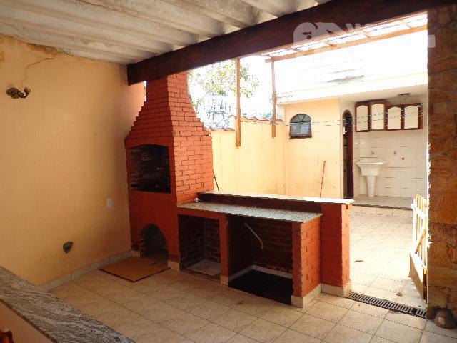 sobrado na pauliceia, em terreno de 105,00 m², com 2 vagas de garagem, sala, cozinha, área...