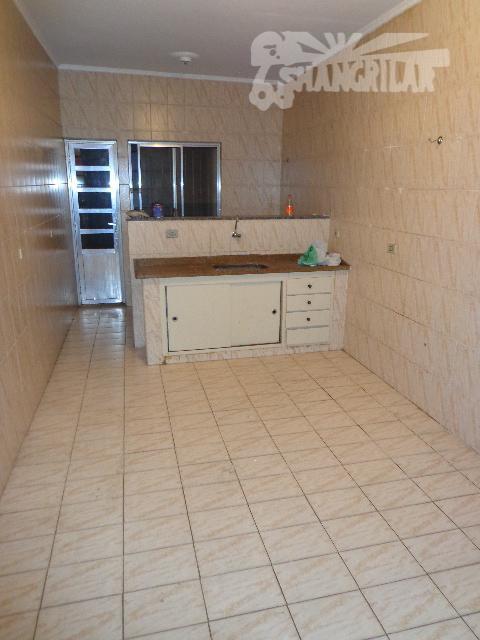 excelente casa assobradada 3 dorm., sendo 1 suite, sala 2 ambientes, cozinha ampla, banheiro e lavanderia....