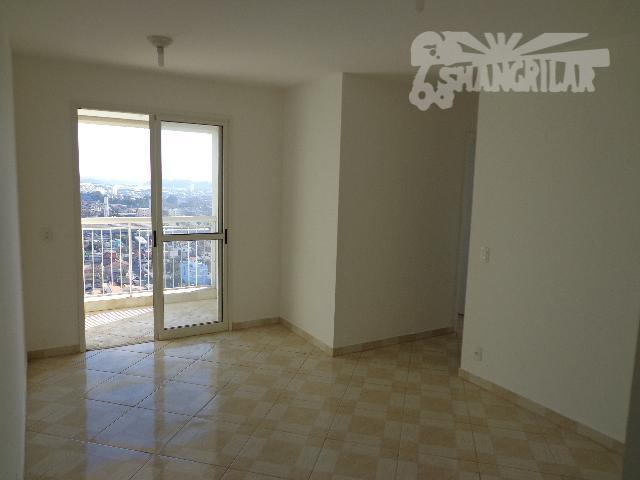 Apartamento  3 dormitórios, Diadema,Panorama club completo.
