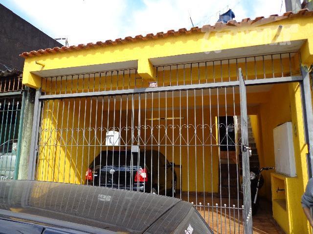 Casa  residencial 3 cômodos para locação, Jardim Arco-Íris, Diadema.