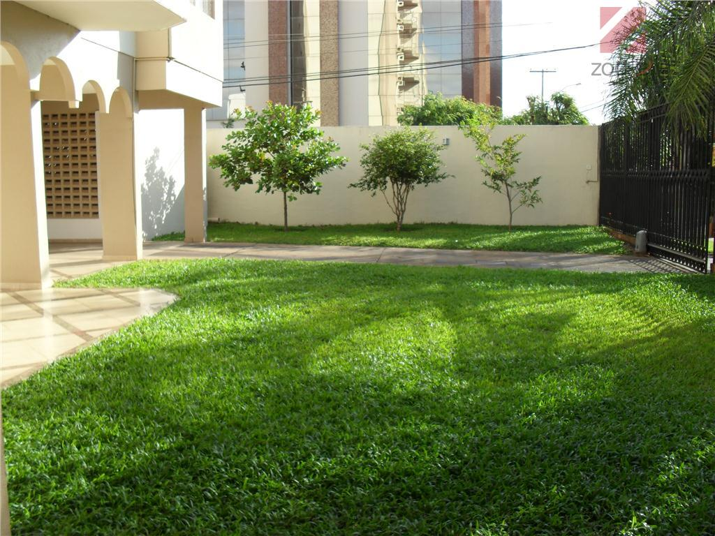 Apartamento residencial para locação, Pedrinhas, Porto Velho.