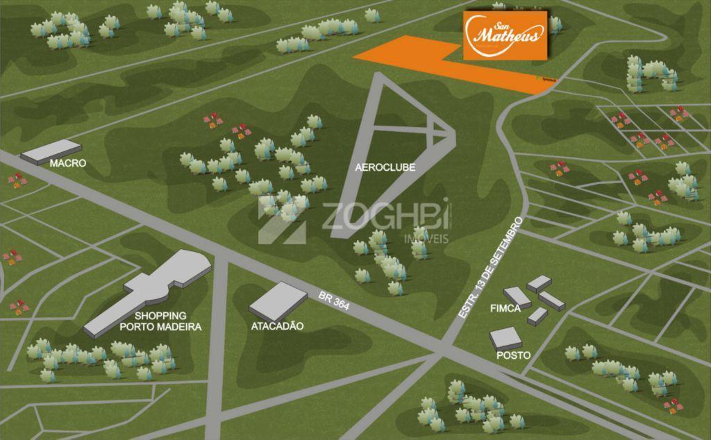 san matheus é um condomínio horizontal com 220 casas em área com 118.000 m², em excelente...