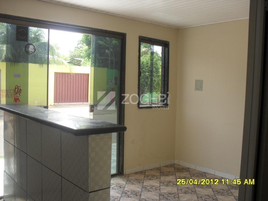 Apartamento residencial para locação, Aponiã, Porto Velho.